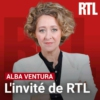 Logo of the podcast L'invité de RTL