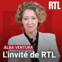 Logo of the podcast L'invité de RTL