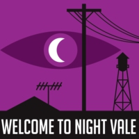 Logo of the podcast Welcome to Night Vale