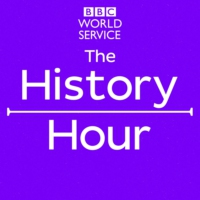 Logo of the podcast The History Hour