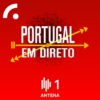 Logo du podcast Portugal em Direto