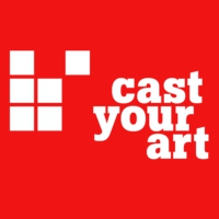 Logo du podcast CastYourArt.com - Art moves people