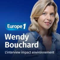 Logo du podcast L'interview impact environnement - Wendy Bouchard