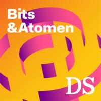Logo du podcast Bits & Atomen