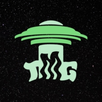 Logo of the podcast The Tiny Meat Gang Podcast