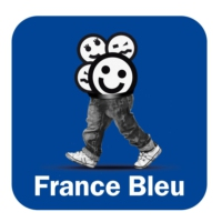 Logo du podcast France Bleu Jardin - Joel Avril