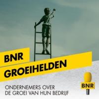 Logo of the podcast Groeihelden | BNR