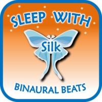 Logo du podcast Sleep with Silk: Binaural Beats