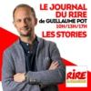 Logo of the podcast Le Journal du Rire - Les Stories