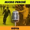 Logo du podcast Micro Perché