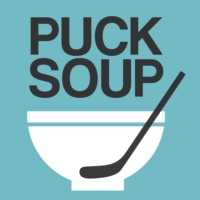 Logo du podcast Puck Soup