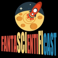 Logo of the podcast FantascientifiCast