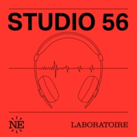 Logo of the podcast Studio 56