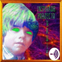 Logo of the podcast Inspirado Projecto