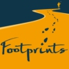 Logo of the podcast Footprints