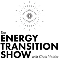 Logo du podcast The Energy Transition Show with Chris Nelder
