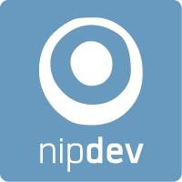 Logo du podcast nipdev – nipcast