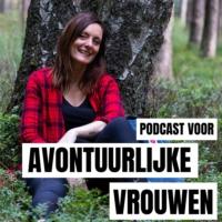 Logo du podcast Podcast voor Avontuurlijke Vrouwen