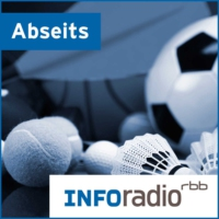 Logo of the podcast Fußball in Serbien