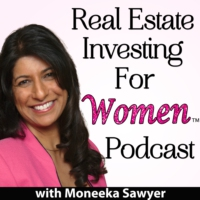 Logo du podcast Real Estate Investing For Women