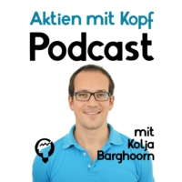 Logo du podcast Verisign Aktienanalyse mit Michael Jakob