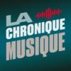 Logo du podcast La chronique musique - RTS