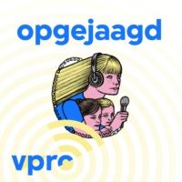 Logo du podcast Opgejaagd
