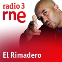 Logo of the podcast El Rimadero - Volvemos - 06/09/20