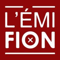 Logo of the podcast L'Émifion