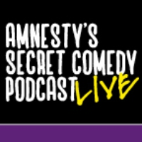 Logo du podcast Secret Comedy Podcast 2013 #13 - Ronnie Chieng, Tumi Morake, Johnny Walker + more