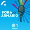Logo of the podcast Fora do Armário