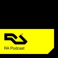 Logo of the podcast RA Podcast
