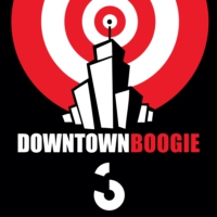 Logo du podcast Downtown boogie - 16.03.2017