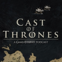 Logo of the podcast Cast of Thrones - The Game of Thrones Podcast