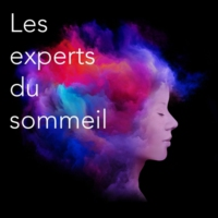 Logo of the podcast LES EXPERTS ESPRITSOMMEIL
