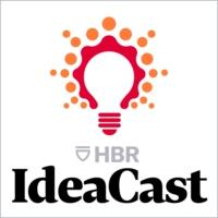 Logo du podcast HBR IdeaCast