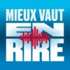 Logo du podcast Mieux vaut en rire - RTS