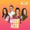 Logo of the podcast Mouv' Actu