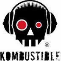 Logo of the podcast Kombustible Podcast