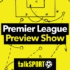 Logo du podcast Premier League Preview Show