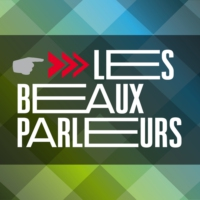 Logo of the podcast L'invitée - Babette Keller, entrepreneuse