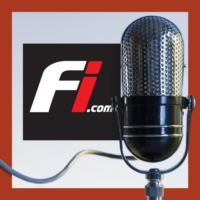 Logo of the podcast F1i : toute la Formule 1 en podcast