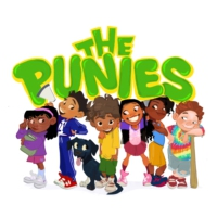 Logo du podcast The Punies by Kobe Bryant