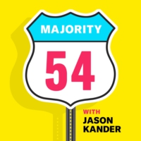Logo du podcast Majority 54