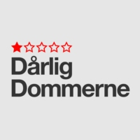 Logo of the podcast Dårligdommerne