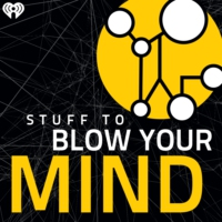 Logo du podcast Stuff To Blow Your Mind