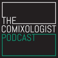 Logo du podcast The comiXologist podcast!
