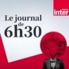 Logo of the podcast Journal de 6h30