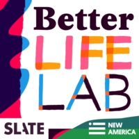 Logo of the podcast Better Life Lab | The Art and Science of Living a Full and Healthy Life