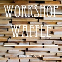Logo du podcast Workshop Waffle